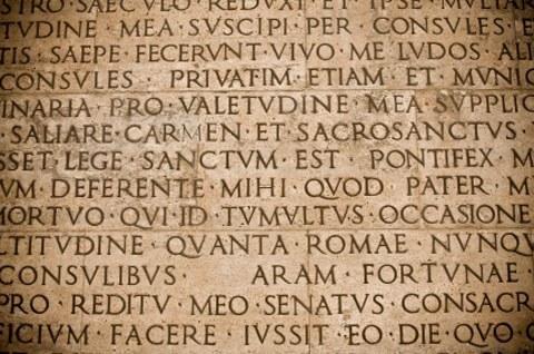 Latin Domain Names