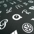 alphabet of business names