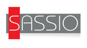 Logo for Sassio.com