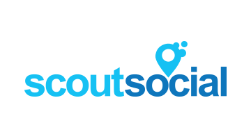 Logo for Scoutsocial.com