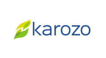 Logo for Karozo.com
