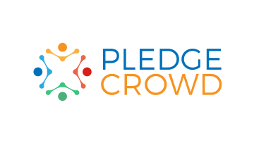 Logo for Pledgecrowd.com