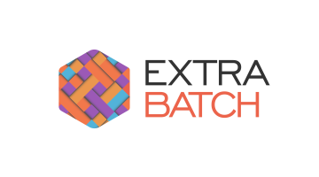 Logo for Extrabatch.com