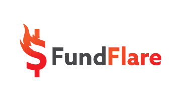 Logo for Fundflare.com