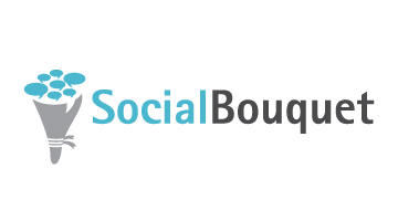 Logo for Socialbouquet.com