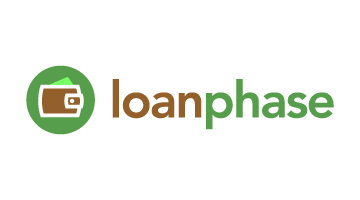 Logo for Loanphase.com