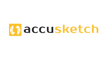 Logo for Accusketch.com