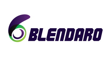 Logo for Blendaro.com