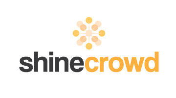 Logo for Shinecrowd.com