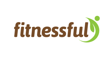 Logo for Fitnessful.com