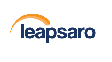 Logo for Leapsaro.com