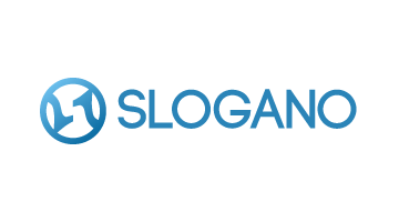 Logo for Slogano.com