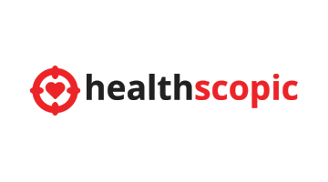 Logo for Healthscopic.com