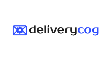Logo for Deliverycog.com