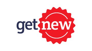 Logo for Getnew.com