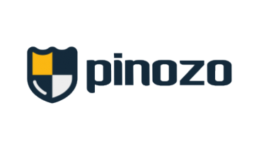 Logo for Pinozo.com