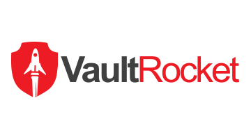Logo for Vaultrocket.com