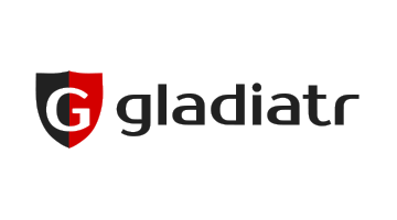 Logo for Gladiatr.com