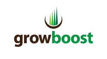 Logo for Growboost.com
