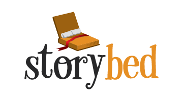 Logo for Storybed.com