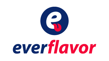 Logo for Everflavor.com