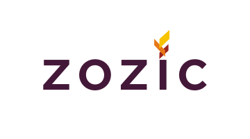 Logo for Zozic.com
