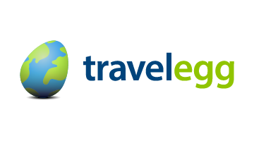 Logo for Travelegg.com