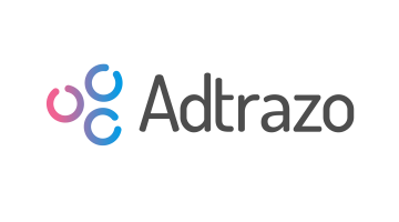 Logo for Adtrazo.com