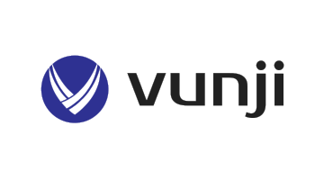 Logo for Vunji.com