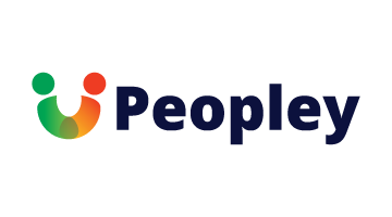 Logo for Peopley.com
