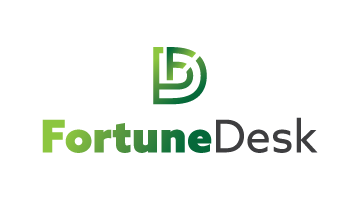 Logo for Fortunedesk.com