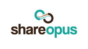 Logo for Shareopus.com