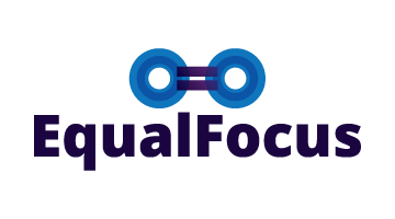Logo for Equalfocus.com