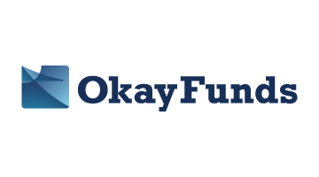 Logo for Okayfunds.com