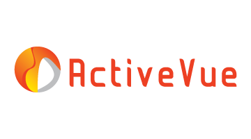 Logo for Activevue.com
