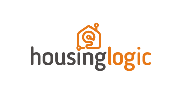 Logo for Housinglogic.com