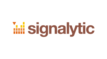 Logo for Signalytic.com
