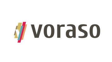 Logo for Voraso.com