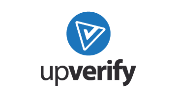 Logo for Upverify.com