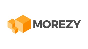 Logo for Morezy.com