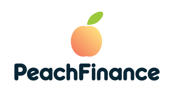 Logo for Peachfinance.com