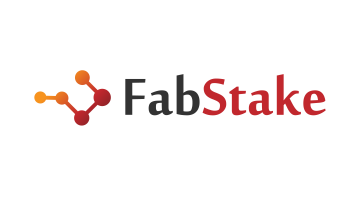 Logo for Fabstake.com