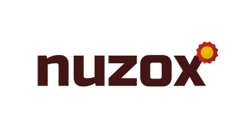 Logo for Nuzox.com