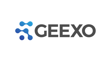 Logo for Geexo.com
