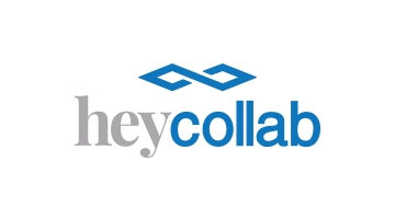 Logo for Heycollab.com
