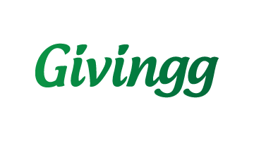 Logo for Givingg.com