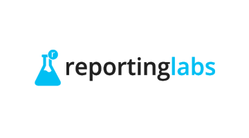 Logo for Reportinglabs.com