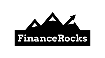 Logo for Financerocks.com
