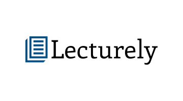 Logo for Lecturely.com