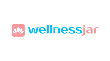 Logo for Wellnessjar.com